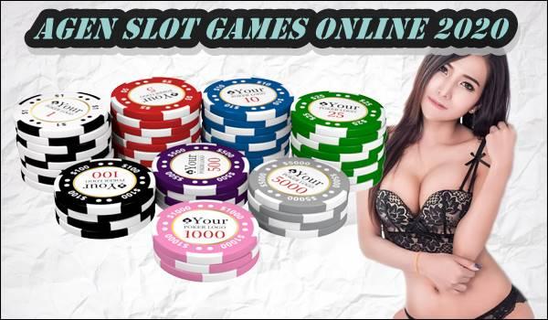 Strategi Menang Mesin Slot Games Online 2020